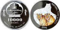 10.000 Tugrik 1996 Mongolei 10.000 Tugrik ...