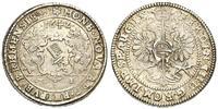1 Taler 1642 Bremen Taler, 1642 TI, Stempe...