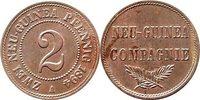 2 Pfennig 1894 Neuguinea 2 Neuguineapfenni...