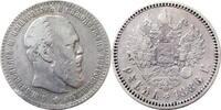 Rubel 1886 Russland 1 Rubel 1886 -- Russla...
