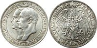 3 Mark 1911 Deutschland 3 Mark 1911 -- Uni...