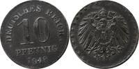 10 Pfennig 1918 Kaiserreich 10 Pfennig 191...