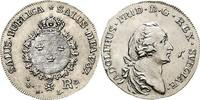 1/8 Riksdaler 1767 Danemark 1/8 Rigsdaler ...