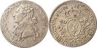 1/4 Ecu 1788 Frankreich 1/4 ECU 1788 -- Fr...