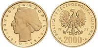 Zloty 1977 Polen 2000 Zloty 1977 Polen -- ...