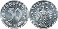 50 Reichspfennig 1941 F Drittes Reich 50 R...