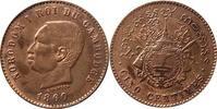 5 centimes 1860 Cambocha 5 centimes 1860 K...