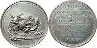 Medaille 1659 Danemark Zinnmedaille 1659 v...