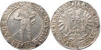 1 Reichstaler 1624 Habsburg 1 Reichstaler ...