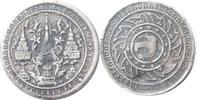 1/16 Baht 1860 Thailand 1/16 Baht 1860 Tha...