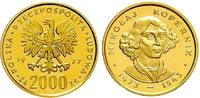 2000 Zloty 1977 Polen 2000 Zloty 1977 Pole...