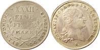1/2 Taler 1804 Berg 1/2 Reichstaler 1804, ...
