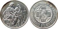 Schützentaler 1865 Schweiz 5 Franken 1865 ...