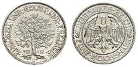 5 Reichsmark 1929 G Deutschland . 5 Reichs...