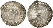 Denar 1058 Regensburg Denar (um 1058) Rege...