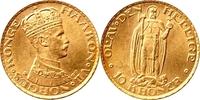 20 Kronen 1910 Norwegen . 20 Kronen 1910 N...