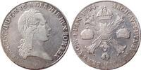 Reichstaler 1794 Habsburg Reichstaler 1794...