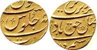 Mohur o.J Indien Gold Mohur, Surat Mint, F...