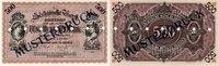500 Mark 1890 Sachen 500 Mark 1890 Sächsic...