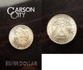 1 Dollar 1883 CC USA Dollar 1883 Carson Ci...