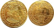 2 Dukaten 1630 Breslau 2 Dukaten 1630  Bre...