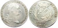 Taler 1801 Bayern 1 Taler 1801 ohne CD -- ...