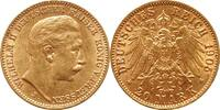 20 Mark 1912 J Preussen 20 Mark 1912 J (Ha...