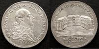 1/2 Taler 1767 Brandenburg 1/2 Taler 1767 ...
