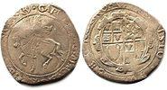 1/2 crown 1625 Großbritanien 1/2 crown 162...