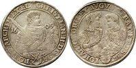 Taler 1605 Sachsen 1 Taler 1605 Sachsen --...