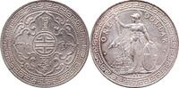 Tradedollar 1911 Großbritanien One Dollar ...