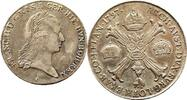 Taler 1797 Habsburg .1 Taler 1797 C (Prag)...