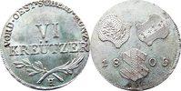 Kreutzer 1805 Österreich 6 Kreutzer 1805 H...