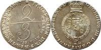 2/3 Taler 1807 Braunschweig 2/3 Taler 1807...
