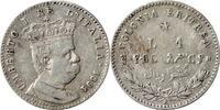 1 Lire 1891 Eritrea 1 Lire 1891 Eritrea --...