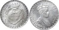10 Lire 1925 Somalia 10 Lire 1925 Somalia ...