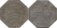 50 Pf 1918 Waiblingen (Württemberg) - Amts...