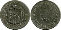 5 Pf 1917 Marktleuthen (Bayern) - Marktgem...