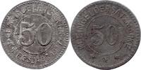 50 Pf 1917, Lenggries (Bayern) - Gemeinde,...