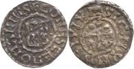 Denar, 1036 - ca.  Maine,  Patina, ss-vz