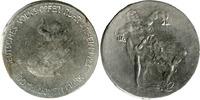 100 Mio. Mark 1923 Ruhr,  ss