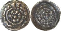 Denar,  Italien - Mailand, Heinrich III.-V...
