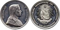 Medaille von Sebald bei Drentwett 1895,  S...