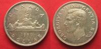 1950 Kanada KANADA 1 Dollar 1950 Kanu GEO...