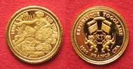"2008 Togo TOGO 1500 Francs 2008 ""100..."