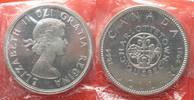 1964 Kanada KANADA 1 Dollar 1964 CHARLOTT...