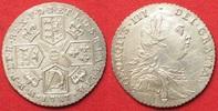 1787 England ENGLAND Shilling 1787 GEORGE...