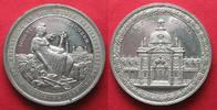 1886 Augsburg - Medaillen AUGSBURG - SCHW...