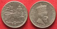 1931 Äthiopien ÄTHIOPIEN 10 Matonas EE192...