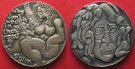 1970 Schweiz - Medaillen BEATLES - JOHN L...